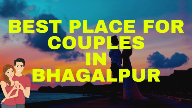Best place for Couples